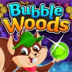 Bubble Woods
