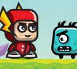 The Flash Adventures