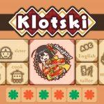 Klotski