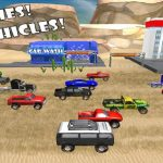 Super Toy Cars Racing Game