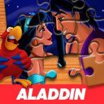 Aladdin Jigsaw Puzzle