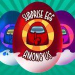 Among Us: Surprise Egg