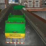 Amsterdam Truck Garbage GM