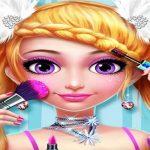 Ballerina Magazine Dress Up & Salon
