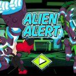 Ben 10 Alien Alert