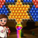 Bubble Shooter Magic