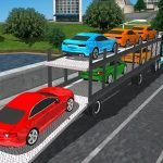Car Transport Truck Simulator