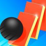 Domino Falls 3D