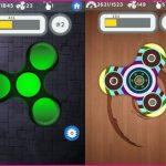 Fidget Spinner – iSpinner