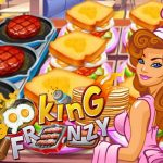 Frenzy Cooking