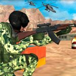 Frontline Army Commando War