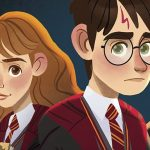 Harry Potter Jigsaw Puzzle Collection