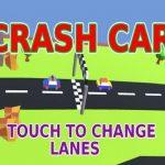 Pixel Circuit Racing Car Crash GM