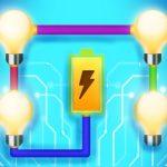 Power the bulb