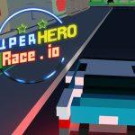 Superhero Race.IO