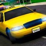 Taxi Simulator 2019