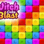 Witch Cube Blast