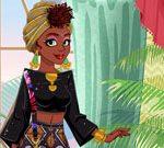 Around The World: African Patterns