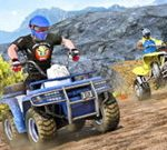 ATV Offroad Quad Bike Hill Track Racing Mania