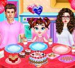 Baby Taylor Valentine's Day