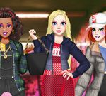 Bonnie And Friends Kith Streetwear