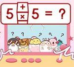 Claw Pets Math