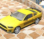 Crazy Baklabs Taxi Sim