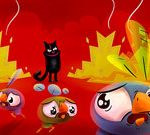 Cute Army: A Cat Story