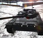 Dockyard Tank Parking