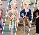 Elsa 4 Seasons
