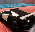 Extreme Cars Stunts