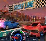 Fast Line Furious Car Racing