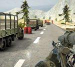 Fps Shooting Strike : Modern Combat War