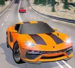 Highway GT Speed Car Racer