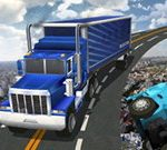 Impossible Truck Driving Game 2020
