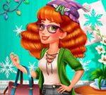 Jessie's Winter Fashion