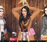 Kardashians Do Christmas