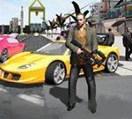 L.A. Crime Stories 2 Mad City Crime