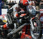 Luxury Motorbike Puzzle