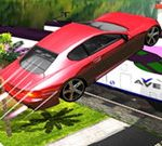 Marvelous Hot Wheels Car Stunts