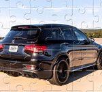 Mercedes Benz Glc63 Puzzle
