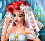 Mermaid Ruined Wedding