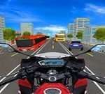 Moto Bike Rush Driving Game