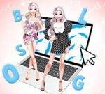 New Chic Spring Blog