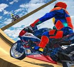 Offroad Bike Race 3D