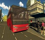 Offroad Passenger Bus Simulator: City Coach Simulator