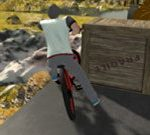 Parkour Heroes: BMX Stunt Bike Tournament