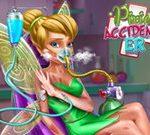 Pixeie Accident ER