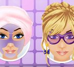 Princess Hair Spa Salon