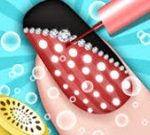 Princess Nail Art